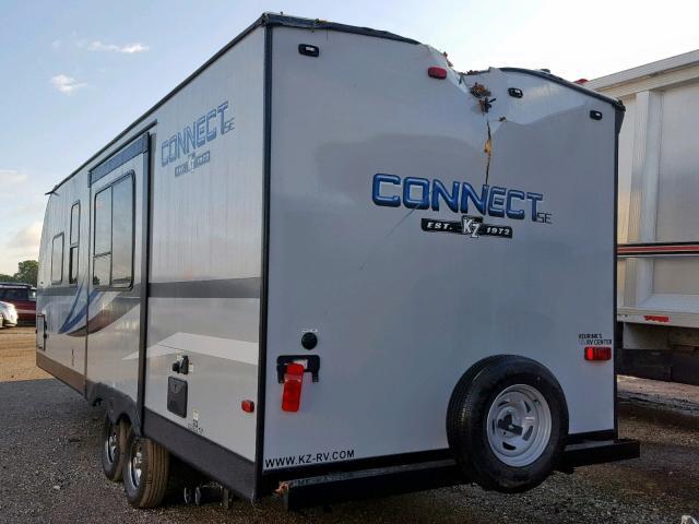 K-Z Camper for Sale