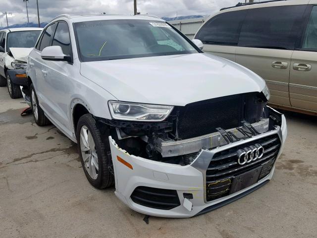 Audi Q3 For