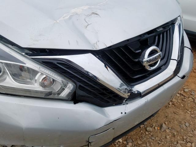 Nissan Murano for Sale