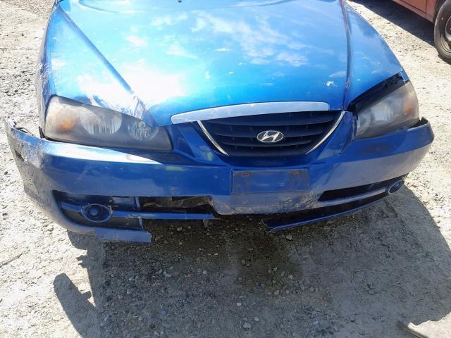 Hyundai Elantra for Sale