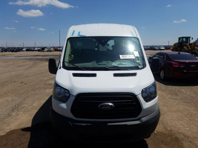 Ford Transit Wagon for Sale