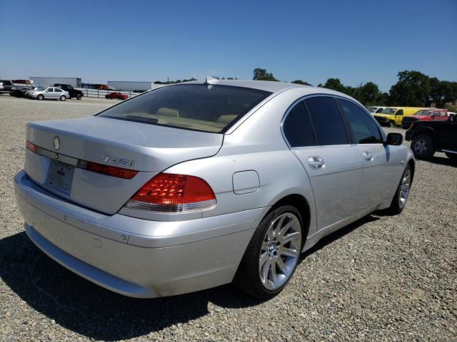 Bmw 7 Series for Sale