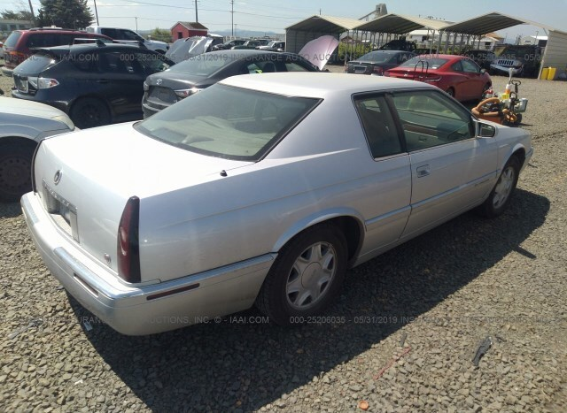 Cadillac Eldorado for Sale