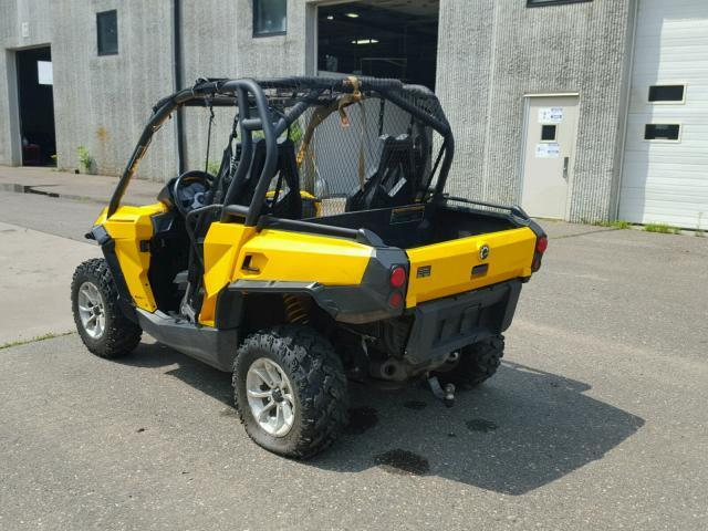Can-Am Commander Xt for Sale