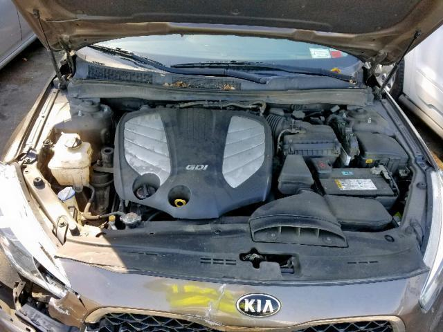 Kia Cadenza for Sale