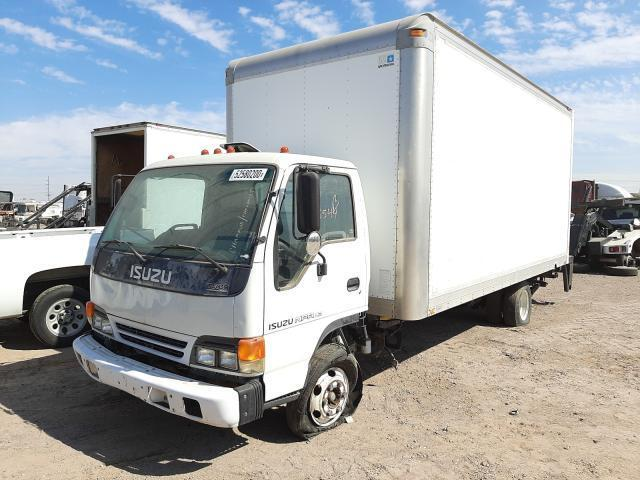 Isuzu Npr for Sale