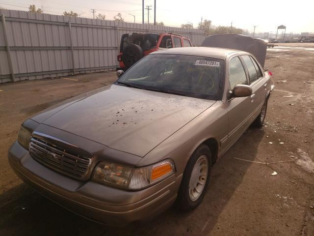 Ford Crown Victoria for Sale