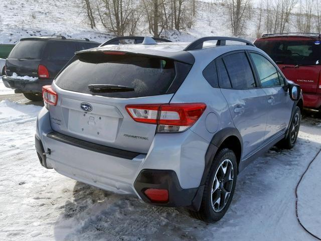 Subaru Crosstrek for Sale