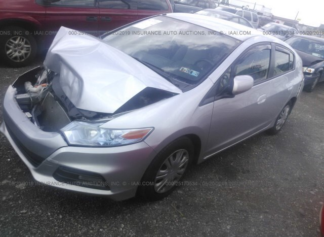 Honda Insight for Sale