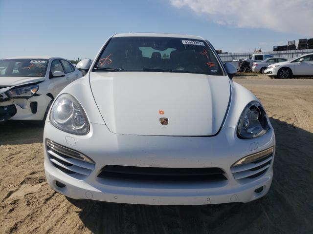 Porsche Cayenne for Sale