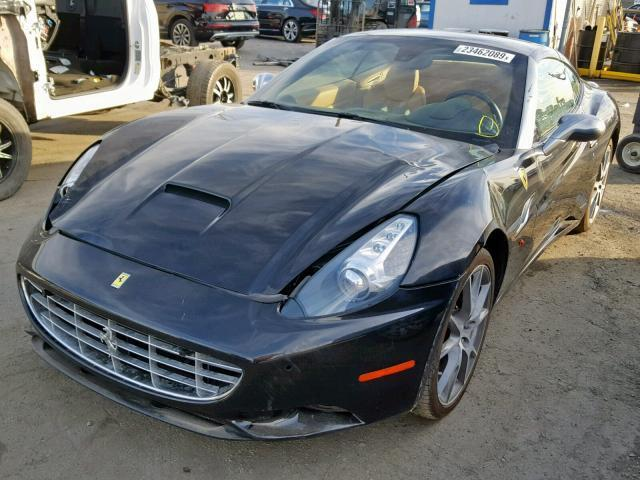 Ferrari California for Sale