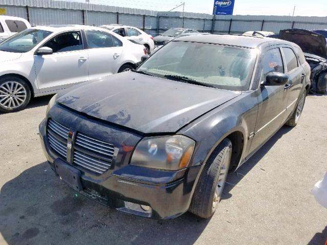 Dodge Magnum for Sale