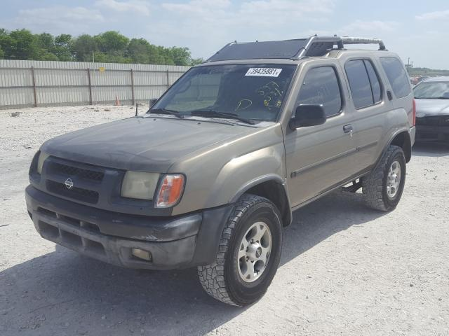 Nissan Xterra for Sale