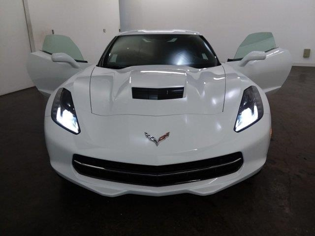 Chevrolet Corvette Stingray for Sale