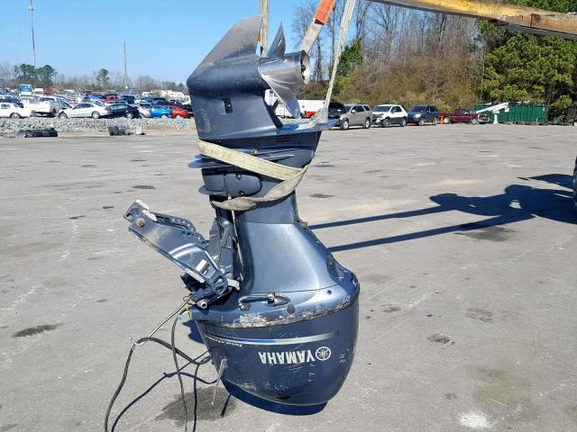 Yamaha Motor for Sale