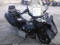 2001 HONDA CN250