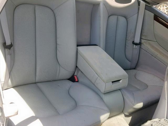 Mercedes-Benz Cl-Class for Sale