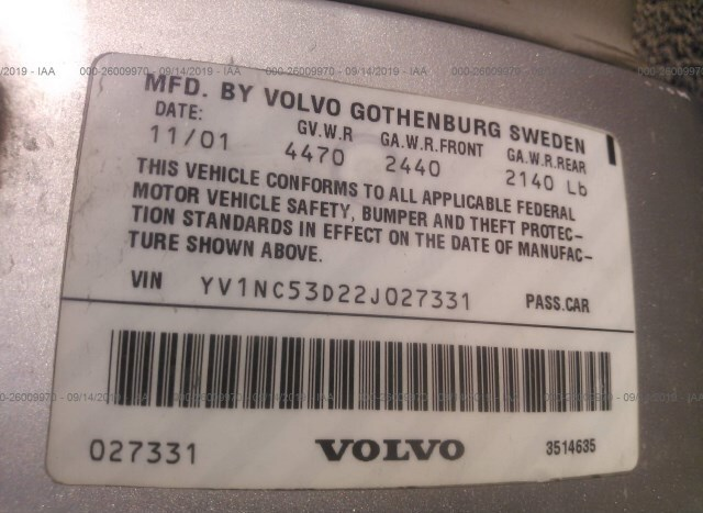 Volvo C70 for Sale