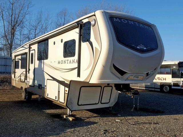 Keystone Rv Trailer for Sale