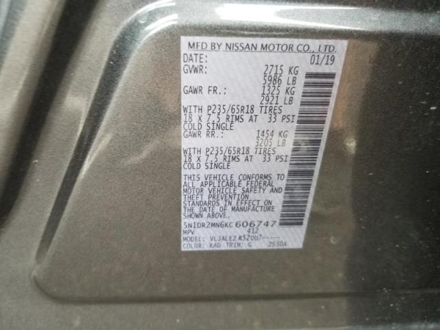 Nissan Pathfinder for Sale