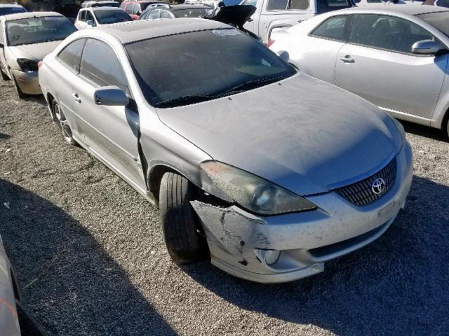 Toyota Camry Solara for Sale