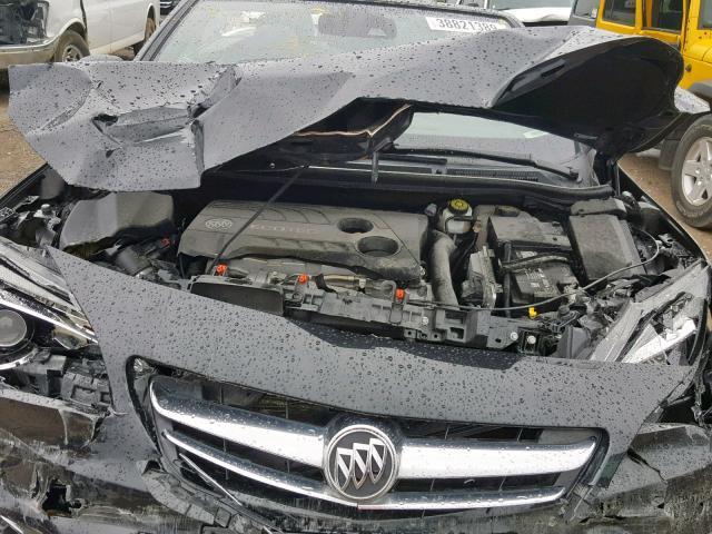 Buick Cascada for Sale