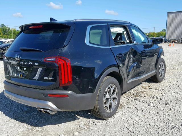 Kia Telluride for Sale