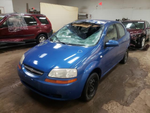Chevrolet Aveo for Sale
