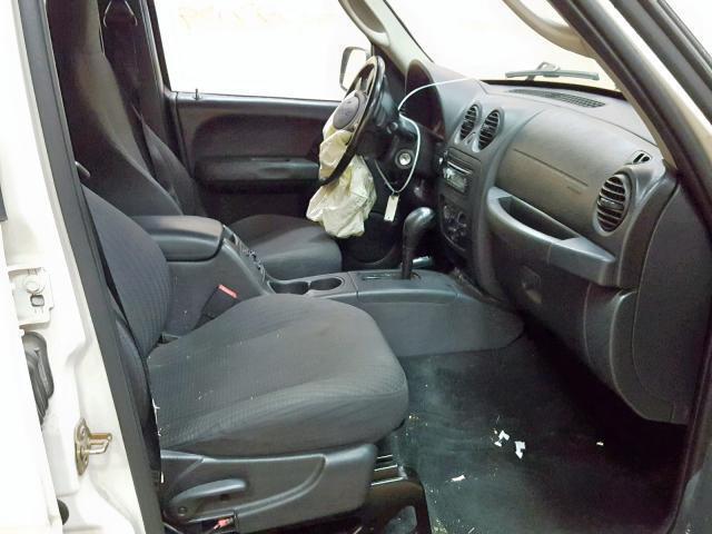 Jeep Liberty for Sale