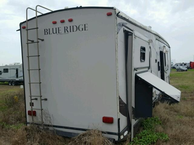 Forest River Blue Ridge for Sale