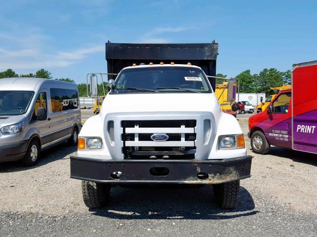 Ford F750 for Sale