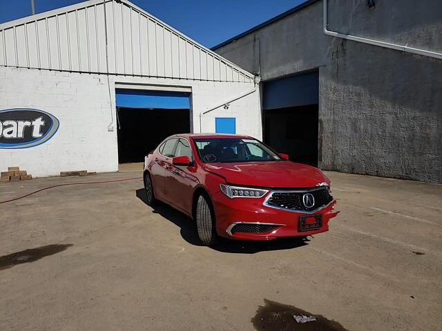 Acura Tlx for Sale