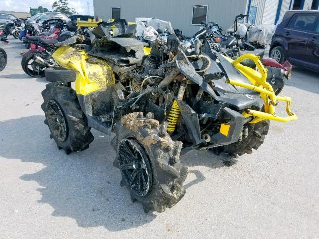 Can-Am Outlander X Mr for Sale