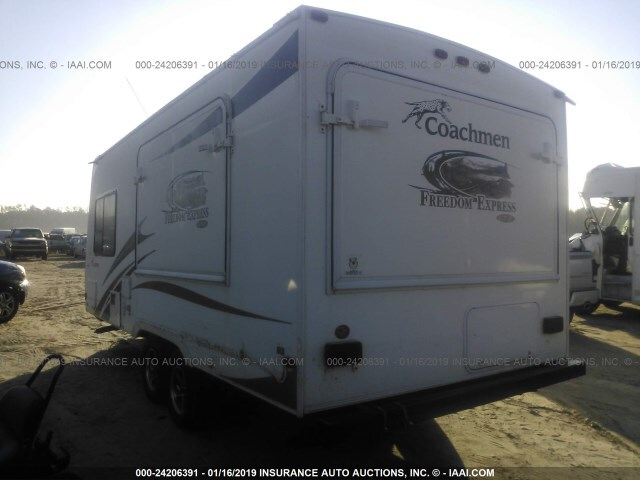 Forest River Freedoom Express for Sale