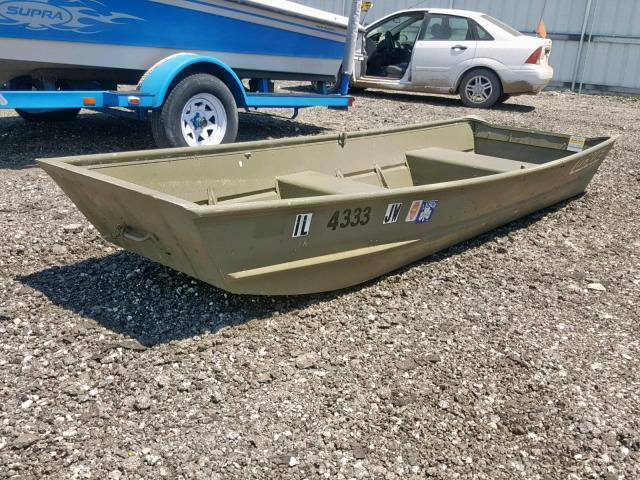 Lowe Glass/Boat for Sale
