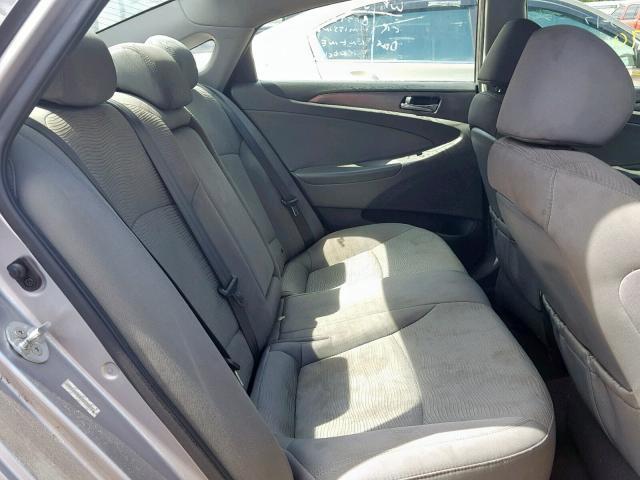 Hyundai Sonata Hybrid for Sale