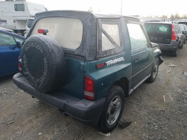 Geo Tracker for Sale