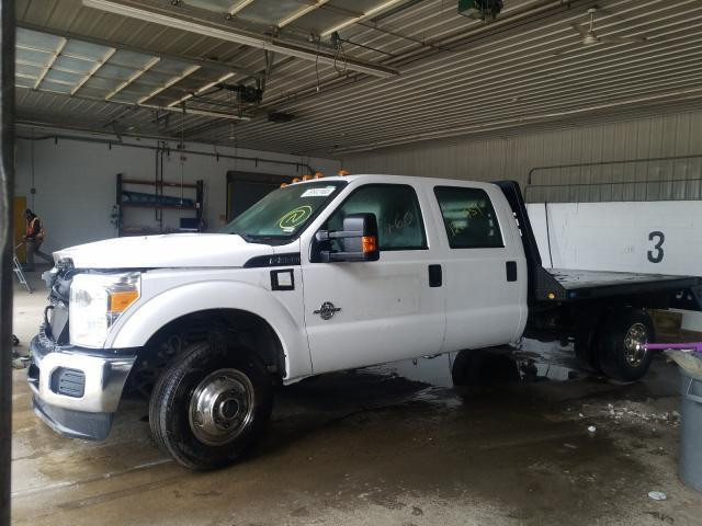 Ford F-350 for Sale