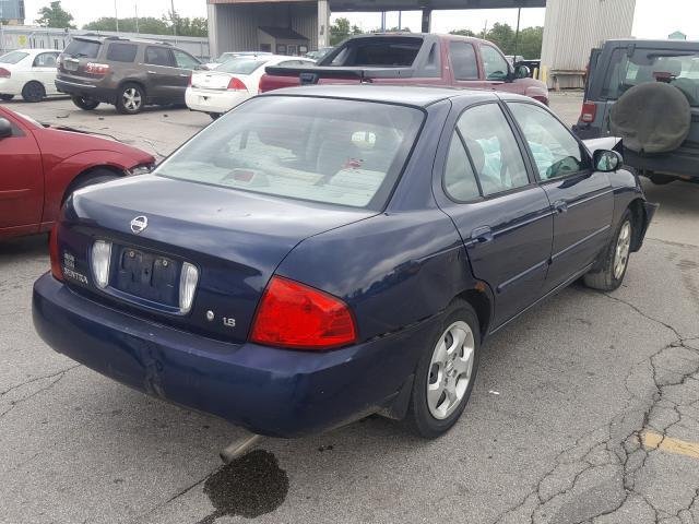 Nissan Sentra for Sale