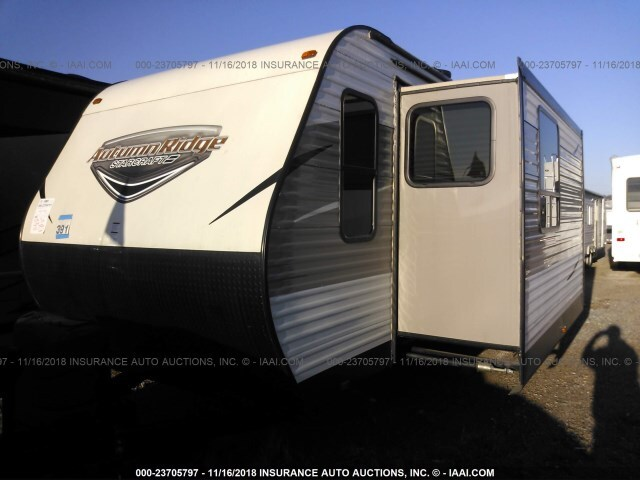 Starcraft Homestead 309Qk for Sale