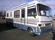 1993 SPARTAN EC 1000