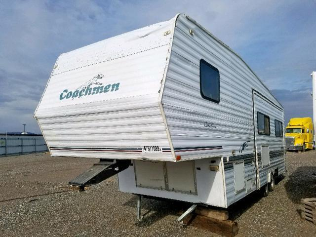 Coachmen Catalina for Sale
