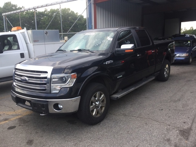 2013 F150 For Sale >> Used Car Ford F150 2013 Black For Sale In Oxford Ma Online