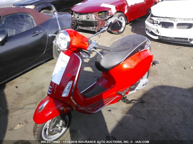 Vespa Primavera for Sale