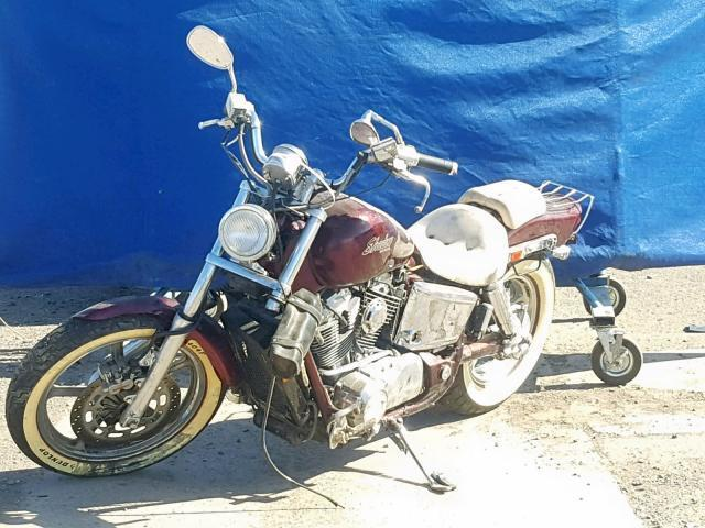 Honda Vt1100c for Sale