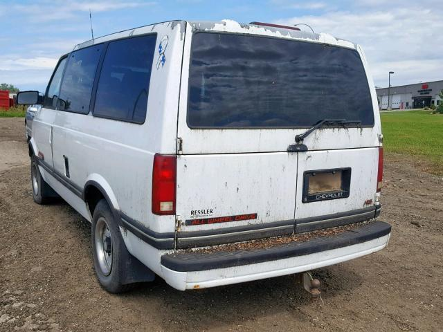 Chevrolet Astro for Sale