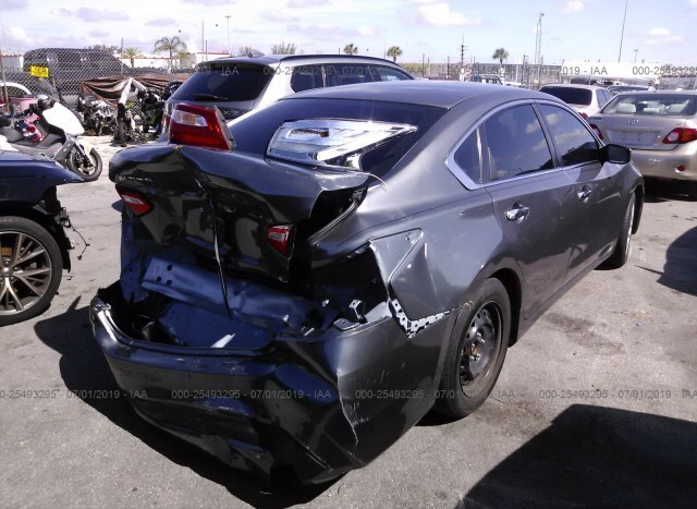 Nissan Altima for Sale