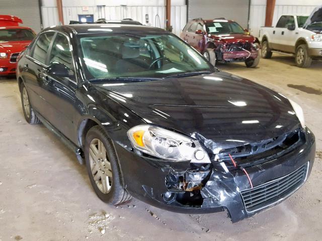 Used Car Dealerships In Lansing Mi >> Used Car Chevrolet Impala 2011 Black For Sale In Lansing Mi