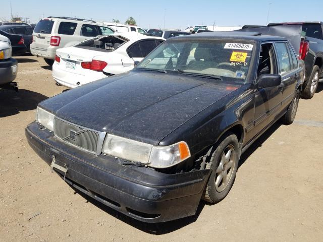 Volvo 960 Series for Sale