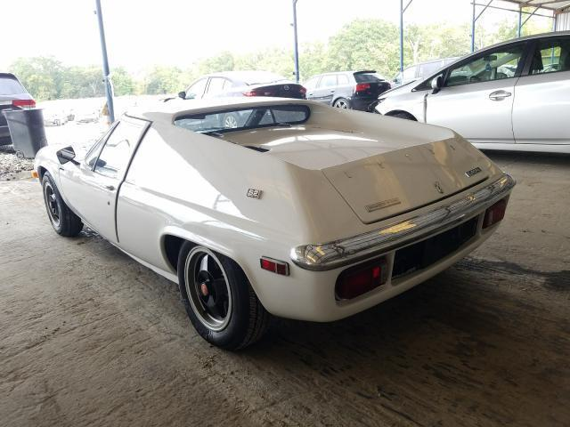 Lotus Europa for Sale